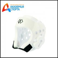 Защита головы (шлем) Extra Khan белый