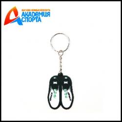 Брелок для ключей T2020 Shoes KPNP
