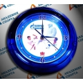 """Часы """"Газпром"""""""