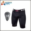 Kenka Компресcионные шорты с защитой