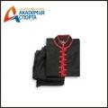 Униформа для Тайчи (Ушу) Чёрная т.м. Daedo