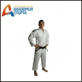 КИМОНО ДЛЯ ДЗЮДО CHAMPION 2 IJF SLIM FIT БЕЛОЕ J-IJFS