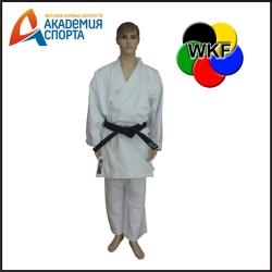 Форма(куртка+брюки) для каратэ (кимоно) DAEDO NEW IPON KARATEGI (170 - 210 см.)