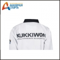 Униформа  MOOTO BS4 KUKKIWON